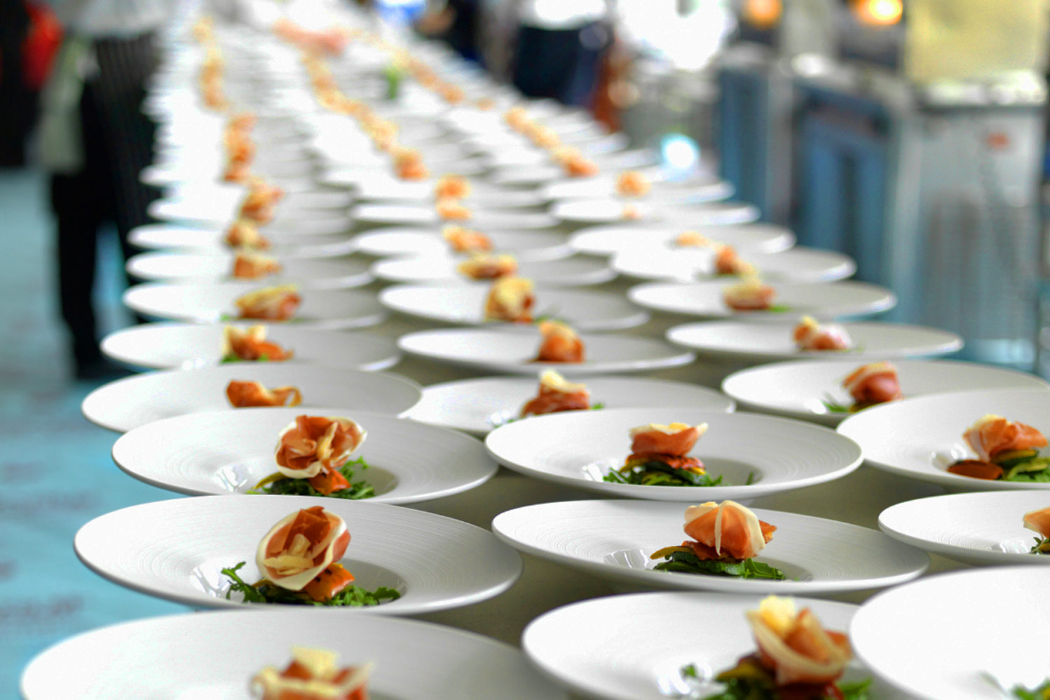 Top Picks DC Based Caterers